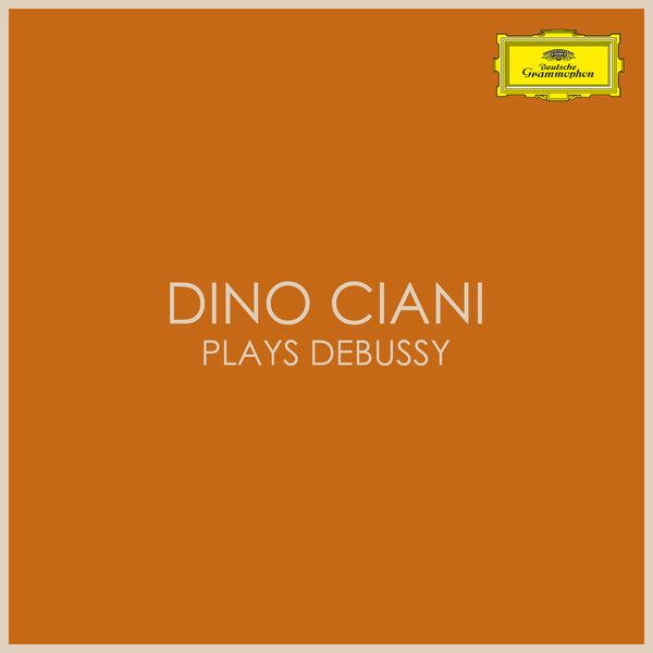 Claude Debussy - Dino Ciani plays Debussy