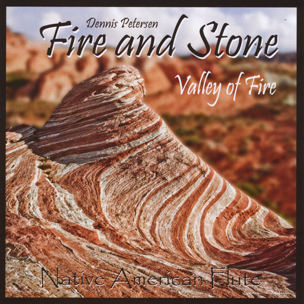 Dennis Petersen - Fire and Stone