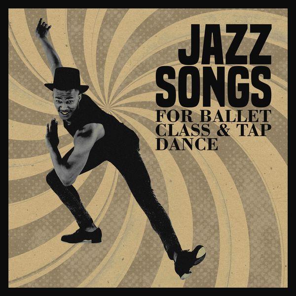 Album Jazz Songs for Ballet Class & Tap Dance, Søren Bebe