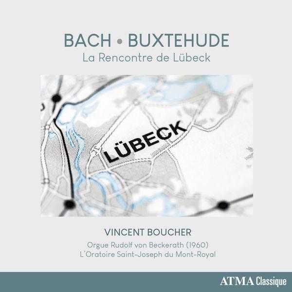 Vincent Boucher - La rencontre de Lübeck