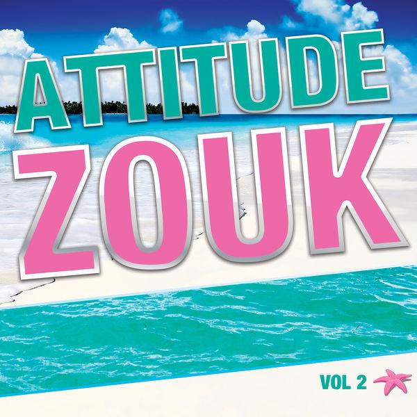 Various Artists - Attitude zouk, vol. 2