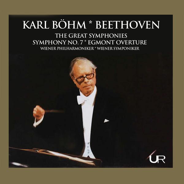 Böhm Conducts Beethoven, Vol. 4