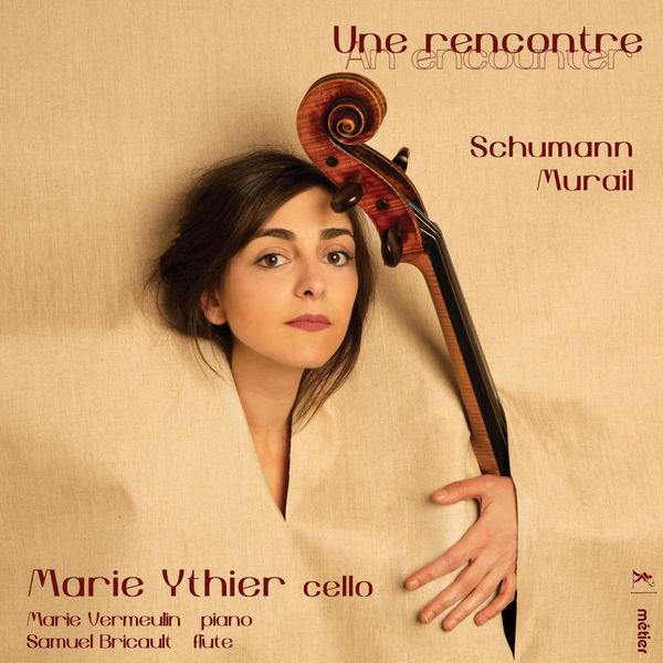 Marie Ythier - Une rencontre