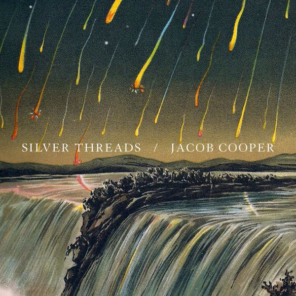 Jacob Cooper - Silver Threads
