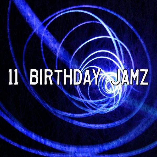 Happy Birthday Band - 11 Birthday Jamz