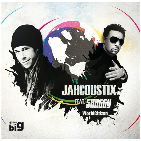 Jahcoustix - WorldCitizen