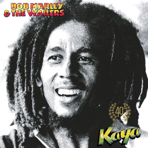 Bob Marley & The Wailers - Kaya 40 (Stephen Marley's reimagining)