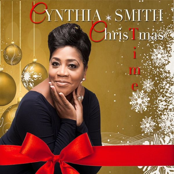 Cynthia Smith - Christmas Time