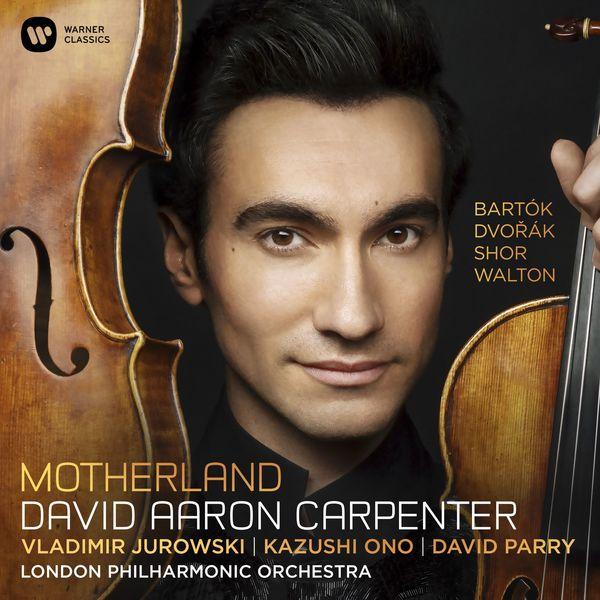 David Aaron Carpenter - Motherland