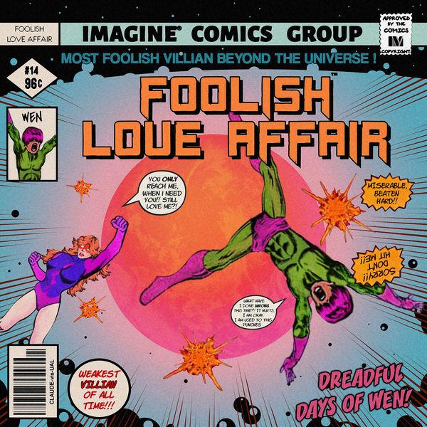 Wen - Foolish Love Affair