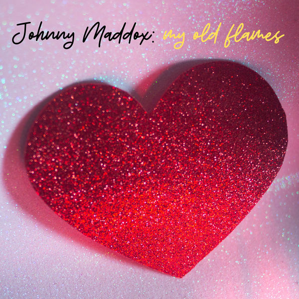 Johnny Maddox - My Old Flames