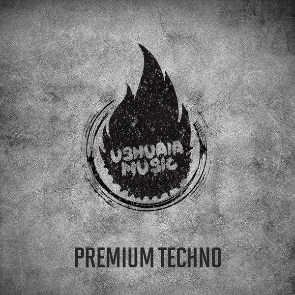 Various Artists - Premium Techno