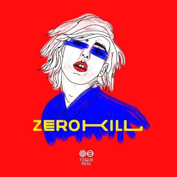 Zero Kill - Toque Real Live Sessions