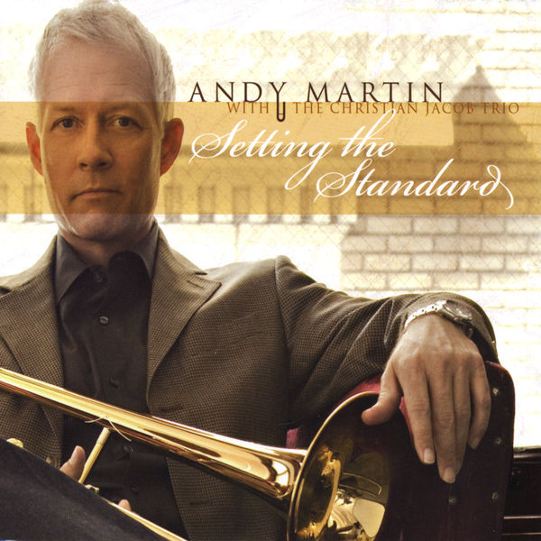 Andy Martin - Setting the Standard