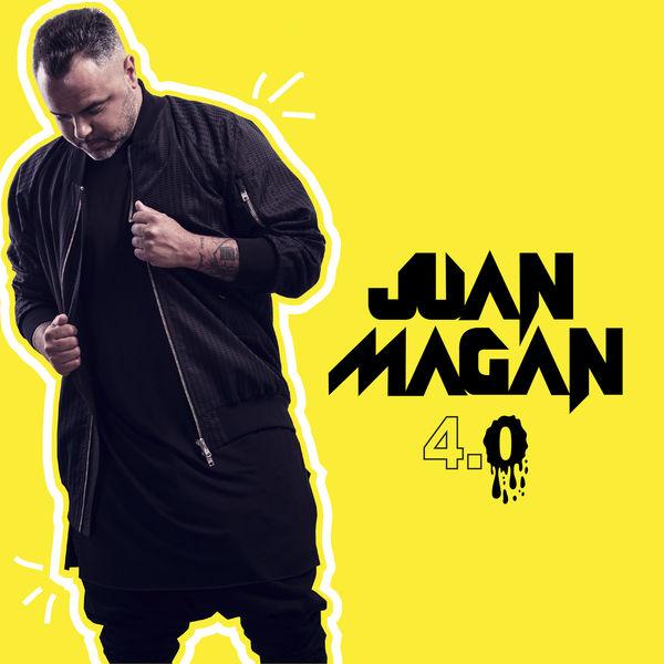 Juan Magan - 4.0