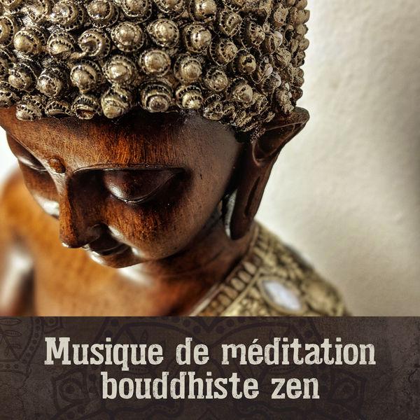 Sanctuaire de méditation bouddhiste - Musique de méditation bouddhiste zen
