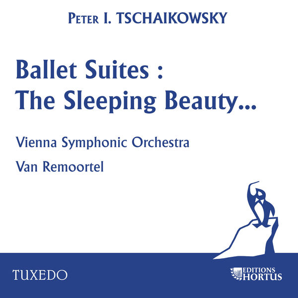 Vienna Symphonic Orchestra - Ballet Suites: The Sleeping Beauty...