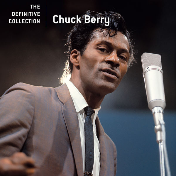Chuck Berry - The Definitive Collection