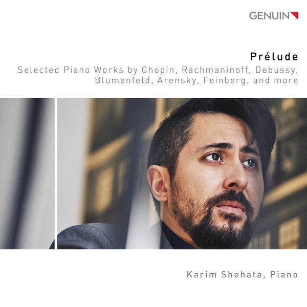 Karim Shehata - Prélude