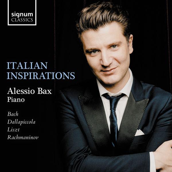 Alessio Bax - Quaderno musicale di Annalibera: VIII. Ritmi