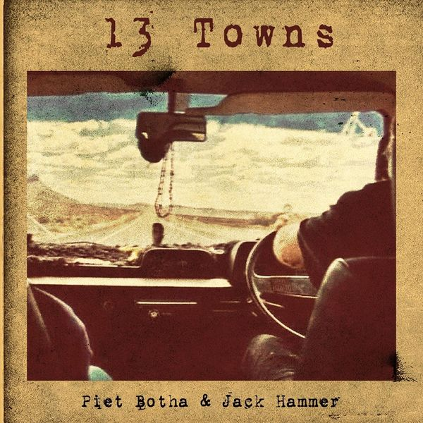 Piet Botha - 13 Towns