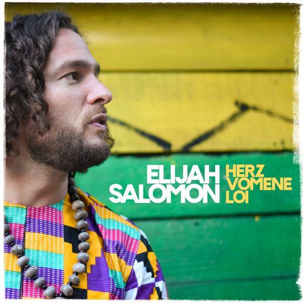 Elijah Salomon - Herz Vomene Loi