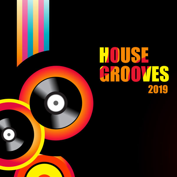 Deep House Lounge - House Grooves 2019