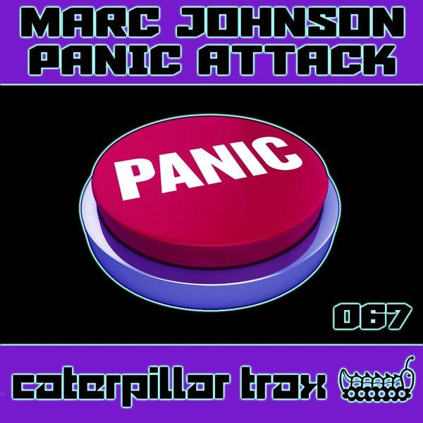 Marc Johnson - Panic Attack