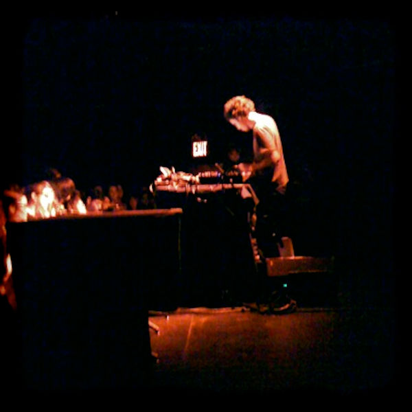 4TLR Live at LPR New York, 17th February 2010 (Live at LPR New York, 17th February 2010)