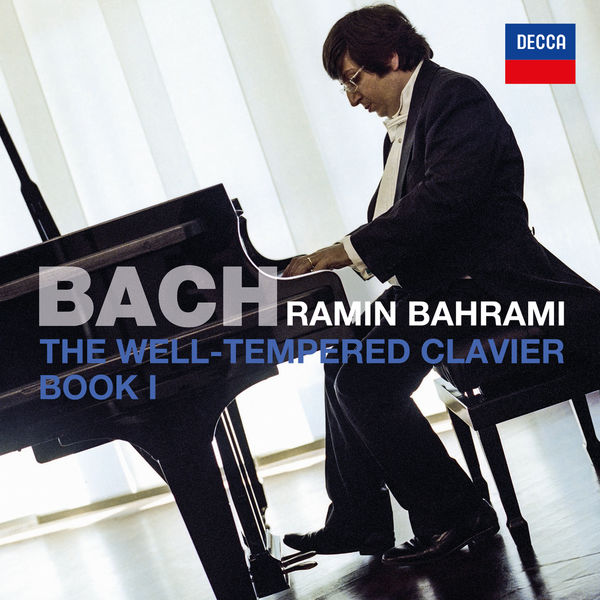 Ramin Bahrami - The Well-Tempered Clavier Book I