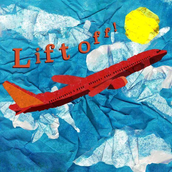 Parsnip - Lift Off!
