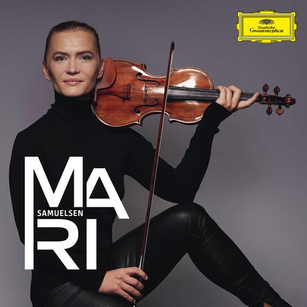 Mari Samuelsen - Mari