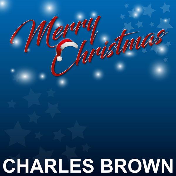 Charles Brown - Merry Christmas