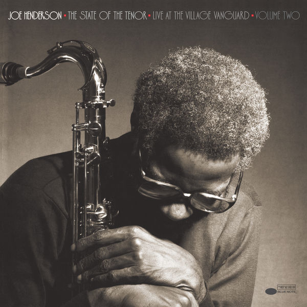 Joe Henderson - The State Of The Tenor - Live at the Village Vanguard - Volume Two