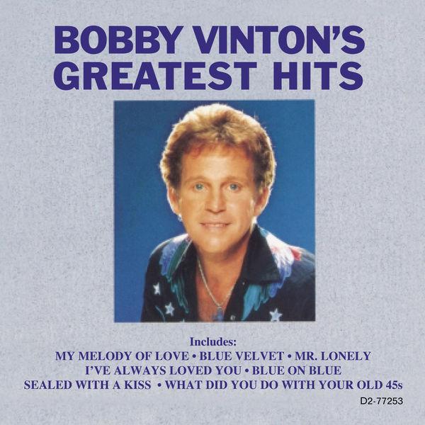 Bobby Vinton - Bobby Vinton's Greatest Hits