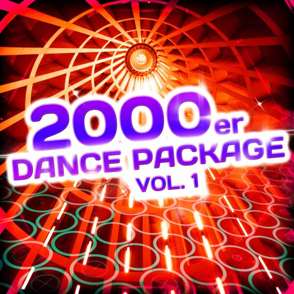 Album 2000er Dance Package, Vol  1, Various Artists | Qobuz