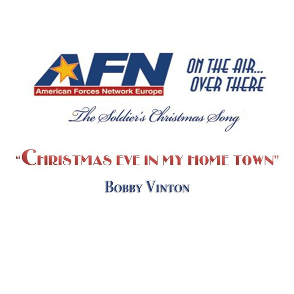Bobby Vinton - Christmas Eve in My Home Town