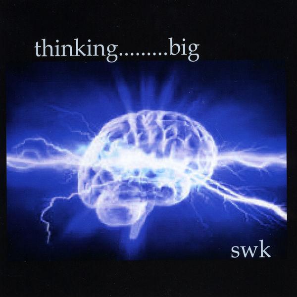 Various Artists - Thinking... Big