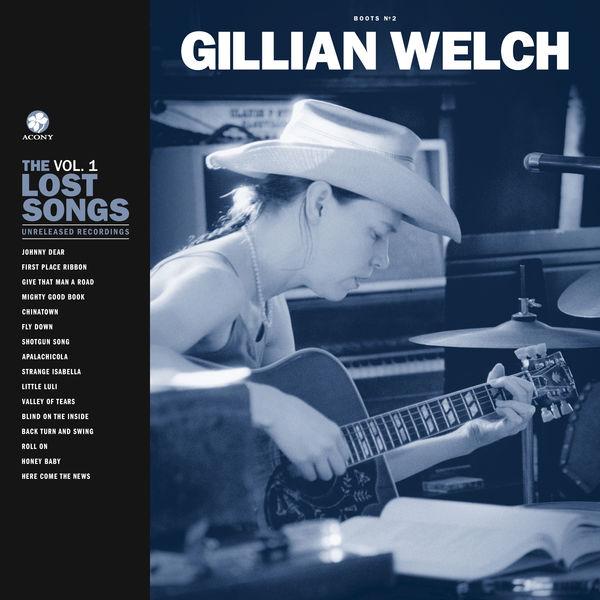 Gillian Welch - Strange Isabella / Mighty Good Book