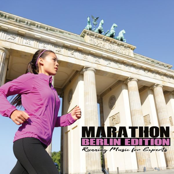 Various Artists - Marathon - Berlin Edition: Running Music for Experts