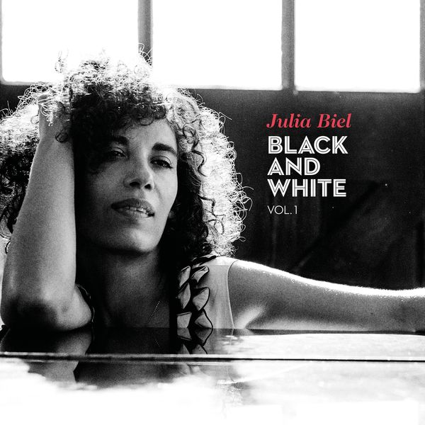 Julia Biel|Black and White, Vol. 1