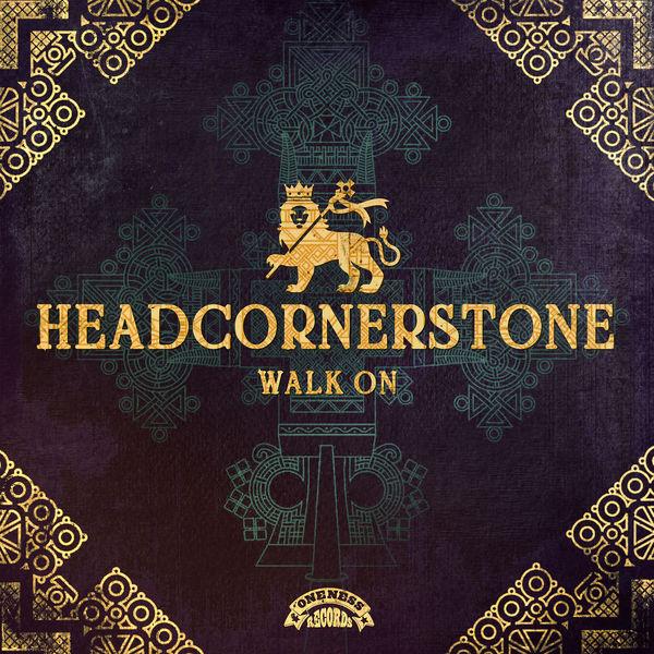Headcornerstone - Walk On