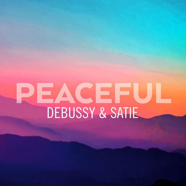 Claude Debussy - Peaceful Debussy & Satie