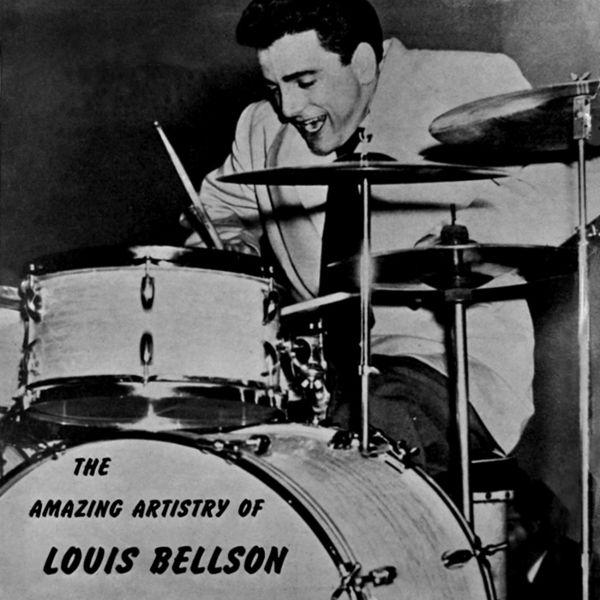 Louis Bellson - The Amazing Artistry Of Louis Bellson