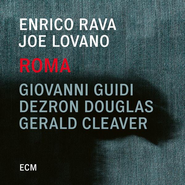 Enrico Rava - Roma