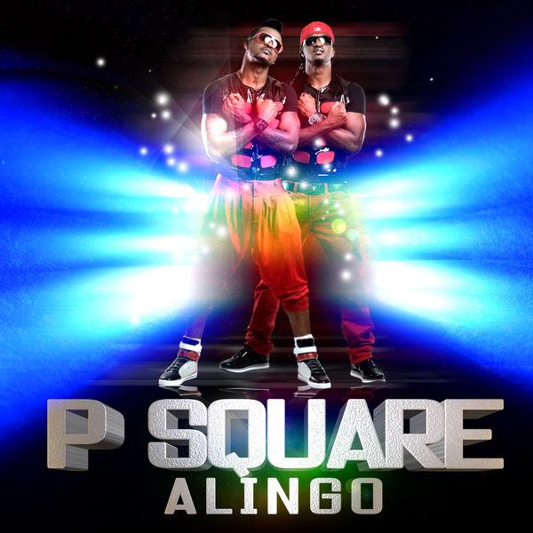 P Square - Alingo