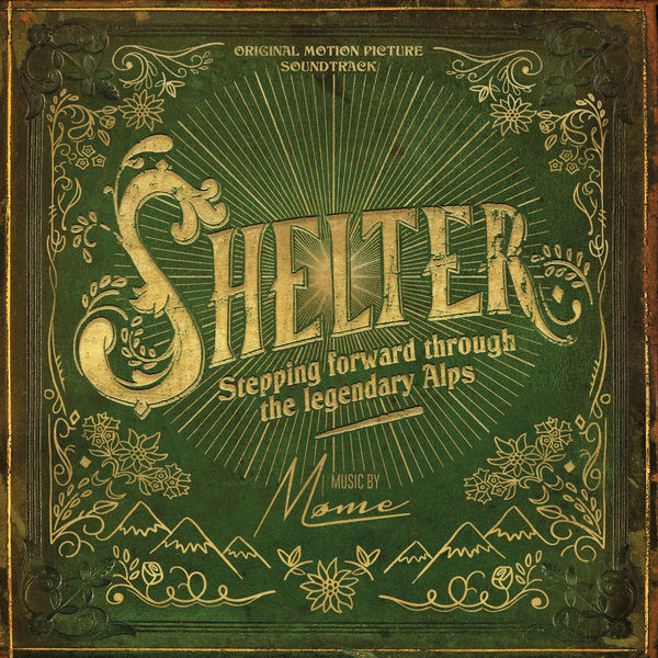Møme - Shelter