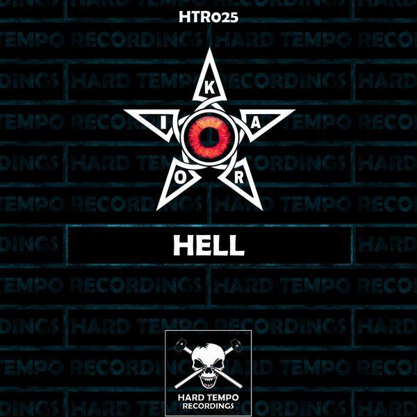 DJ Ikaro - Hell