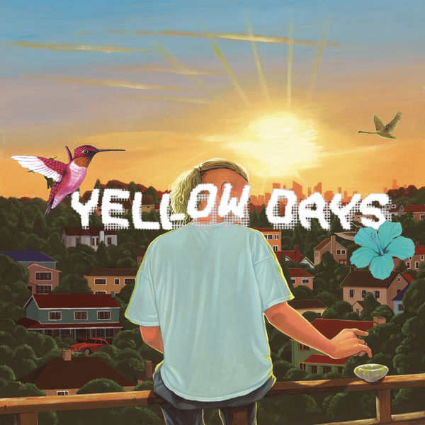 Yellow Days|Treat You Right