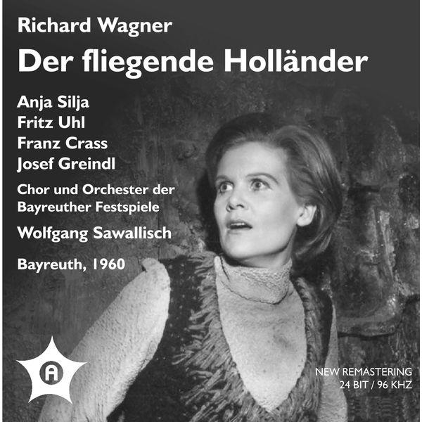 Wolfgang Sawallisch - Wagner: Der fliegende Holländer